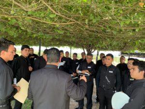 Renta de meseros en Monterrey