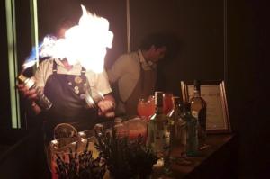 Barman en monterrey
