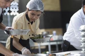 Servicio de cocineros a domicilio en monterrey