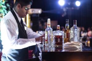 servicio de barman en monterrey